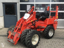 Weidemann 1055 D/P ht mv privatverkauft used wheel loader