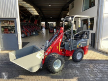 Weidemann used wheel loader
