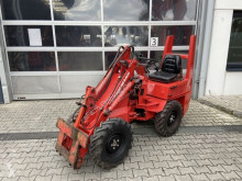 Weidemann 1015 D/P privatverkauf used wheel loader
