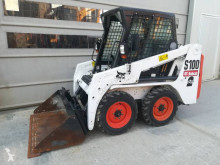 Bobcat mini loader S 100