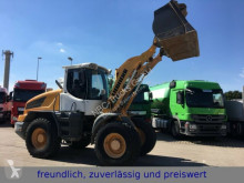 Liebherr L 524 * 1. HAND * TOPZUSTAND * pá carregadora sobre pneus usada