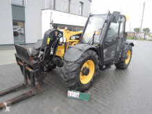 Chargeuse sur pneus Caterpillar TH 336C ( 330 220 Manitou 735 634 JCB 531-70 Agri)
