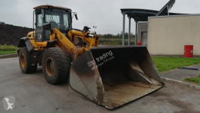 JCB wheel loader 436eZX