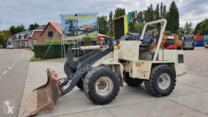 Zettelmeyer ZL602SL chargeuse sur pneus occasion
