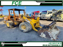 Caterpillar wheel loader 906M *ACCIDENTE*DAMAGED*UNFALL*