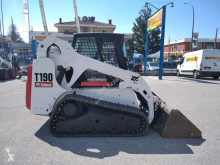 Mini-incarcator Bobcat T190