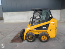 Mini-incarcator Bobcat 463
