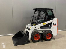 Bobcat S 70 tweedehands minilader