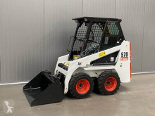 Bobcat S 70 mini-incarcator second-hand