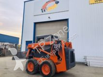 Mustang 2044 used mini loader