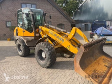 Ahlmann AL 100T used wheel loader