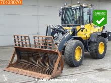Komatsu WA150PZ5 used wheel loader