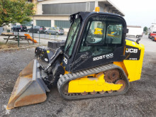 Mini-incarcator JCB 205Teco