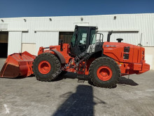 Hitachi ZW310-5A used wheel loader