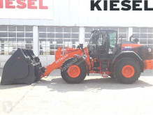 Hitachi wheel loader ZW220-6 High Lift
