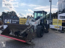 Caterpillar wheel loader 908M