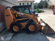 Case 60XT tweedehands minilader