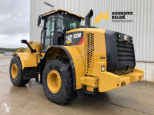 Caterpillar wheel loader 950M