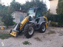 Kramer wheel loader 280