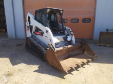 Bobcat T 190 T190 used track loader