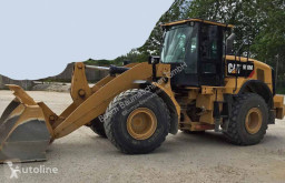Caterpillar 950 M High Lift used wheel loader