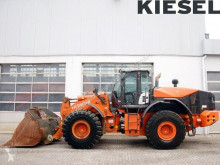 Hitachi wheel loader ZW330-5