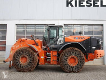 Hitachi wheel loader ZW370-5