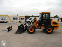 JCB wheel loader 406