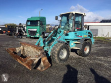 Terex wheel loader SKL 834