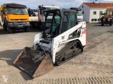 Bobcat mini loader T 110