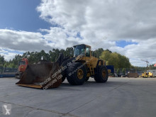 Volvo wheel loader L 220 E