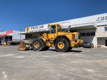 Volvo wheel loader L 120 E