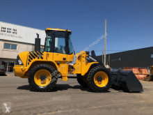 Volvo wheel loader L 40 BTP