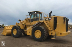 Caterpillar wheel loader 988H
