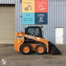 Case mini loader SR130