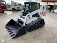 Bobcat mini loader T 190