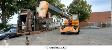 Wheel loader italmaschine Teleskoplader