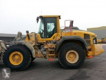 Volvo wheel loader L110H 10177