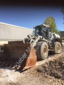 Liebherr wheel loader L 556 16907
