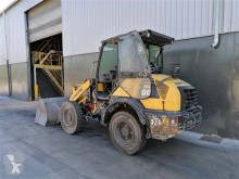 Komatsu WA80-6 16836 pala cargadora de ruedas usada