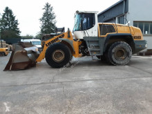Liebherr wheel loader L566 16811