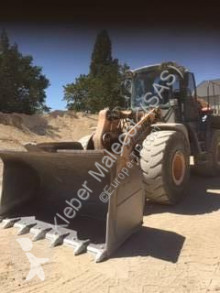 Liebherr wheel loader L 550 2Plus2 17014