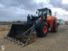 Doosan wheel loader DL450(10087)
