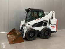 Bobcat S 570 mini-chargeuse occasion