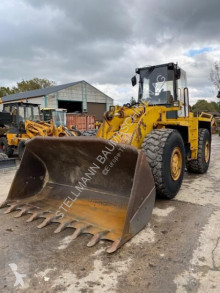 O&K wheel loader L 30