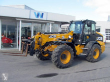 Incarcator JCB second-hand