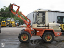Schaeff loader used