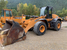 Case 821EXR used wheel loader