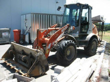 Atlas AR 65 Super used wheel loader