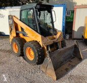 Mustang 2054 used mini loader